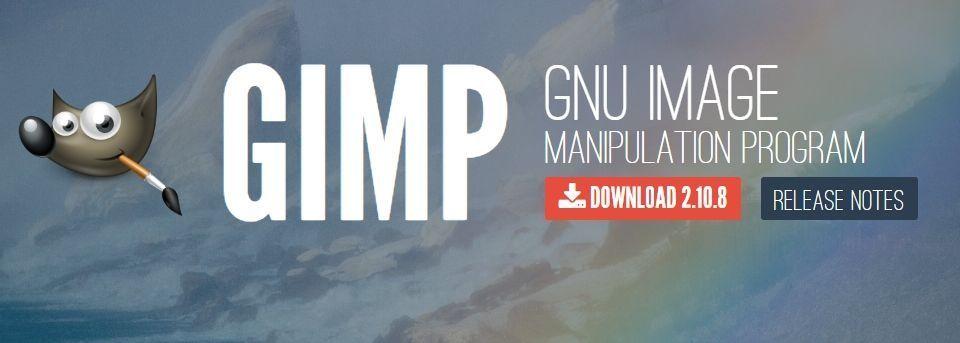GIMP2(ギンプ2)
